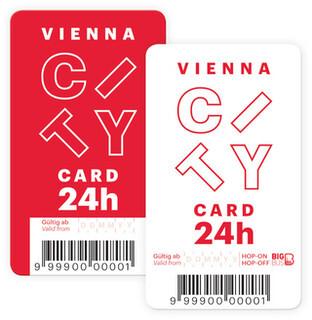 Vienna-Card