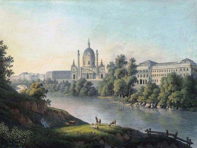 (c) Johann Friedrich Wizani